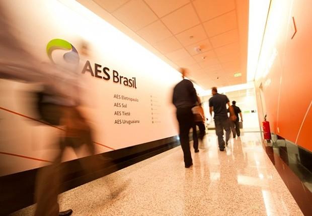Sede da empresa de energia AES, que comanda a AES Eletropaulo (Foto: Divulgação)