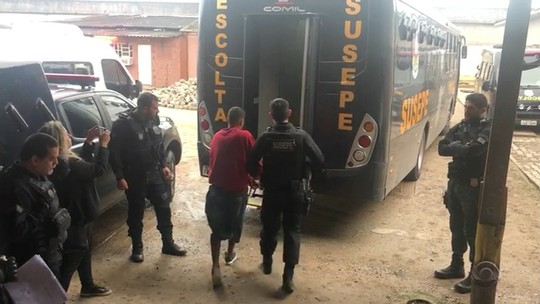 Presídio Regional de Pelotas precisa de obras emergenciais