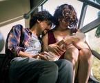 George Sauma e Renata Gaspar em 'Pais de primeira' | Fabiano Battaglin/Gshow