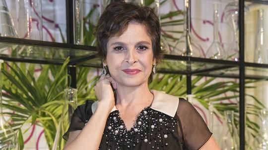Drica Moraes comenta triângulo amoroso em 'A Fórmula'