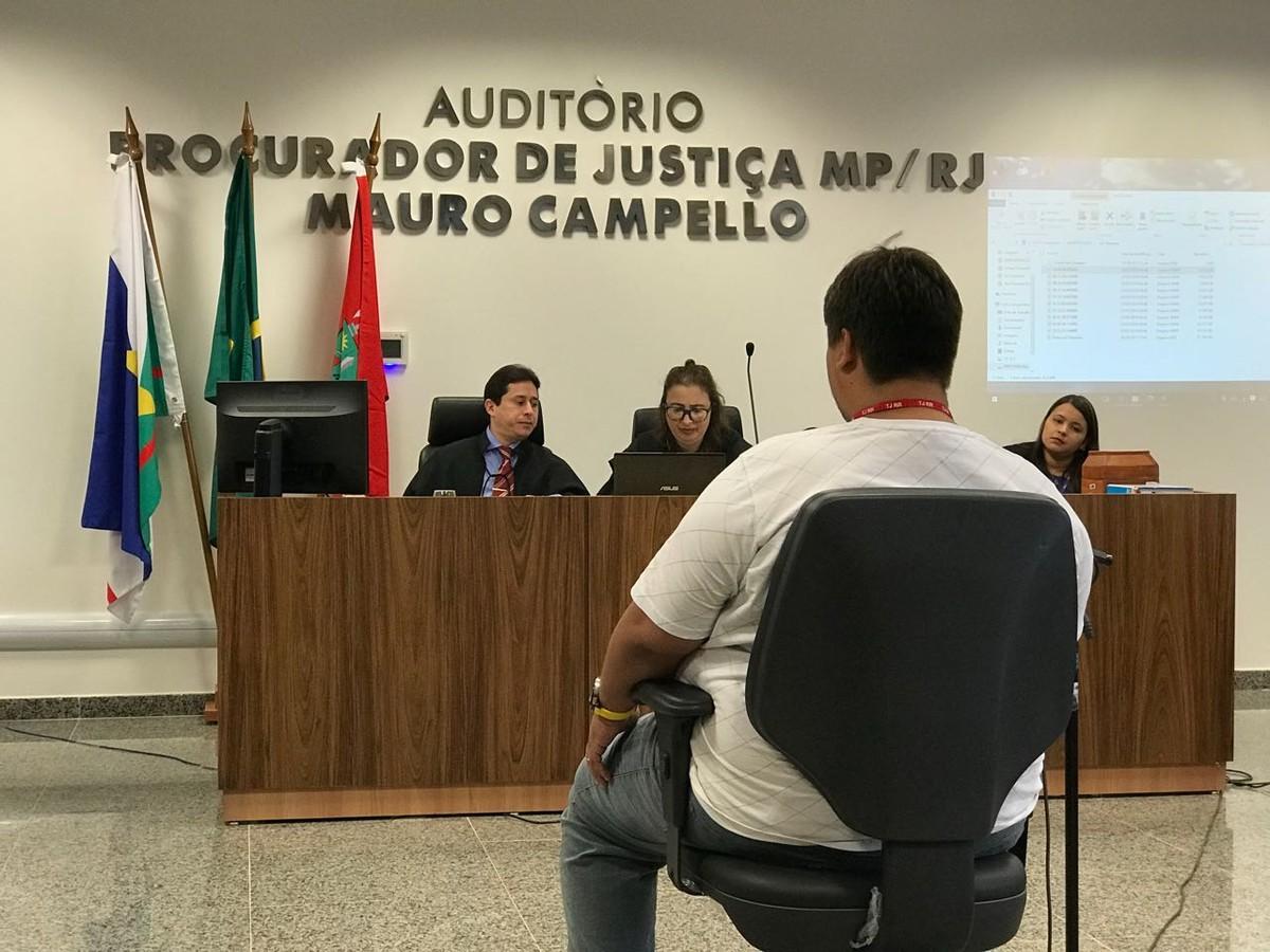 Filho de vítima diz que ex-PM Felipe Quadros devia R$ 550 a empresário morto a tiros em Roraima