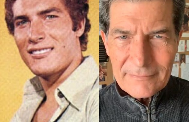 """O ator português Tony Correia viveu Alberto, trabalhador e bom caráter. Seu último trabalho foi em """"Orgulho e paixão"""" (Foto: Globo e reprodução)"""