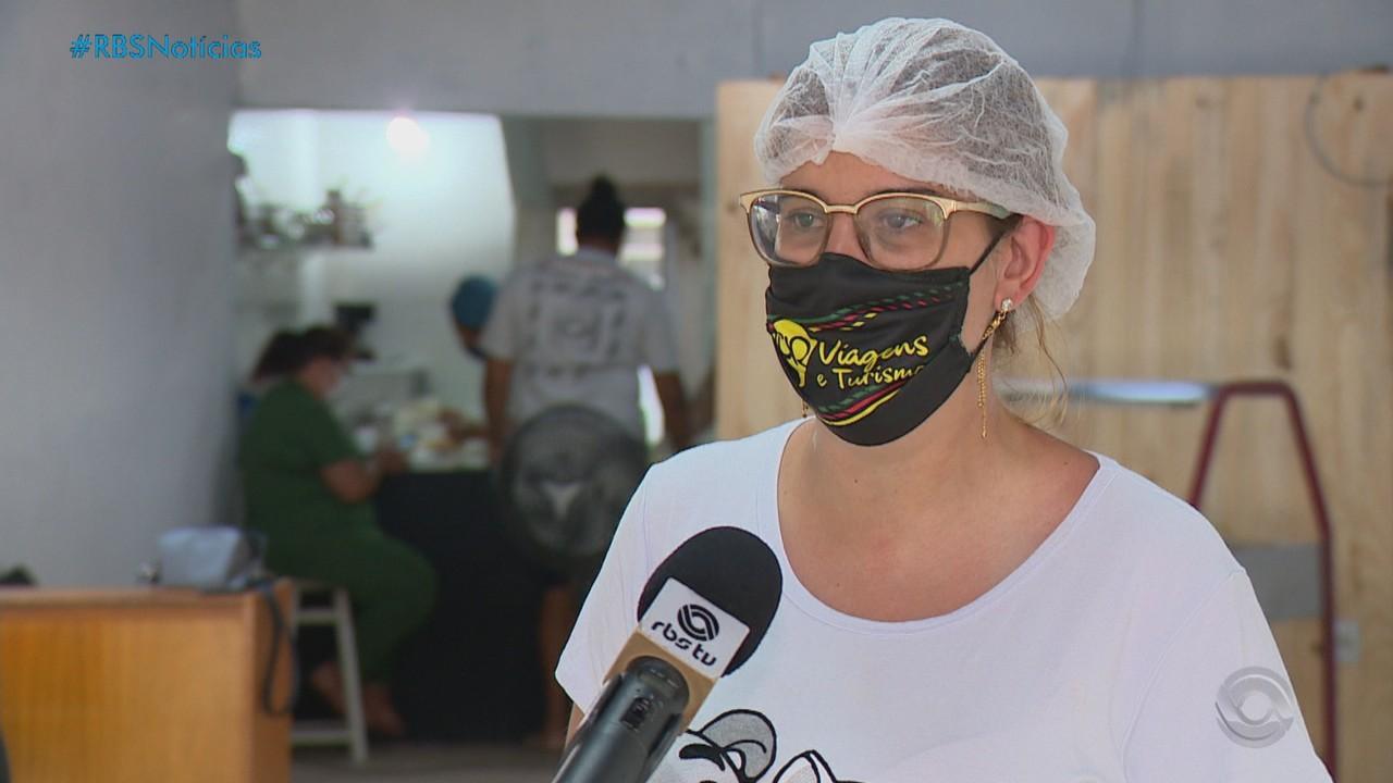 Mesmo com dificuldades, pandemia abriu novas oportunidades de negócios no RS
