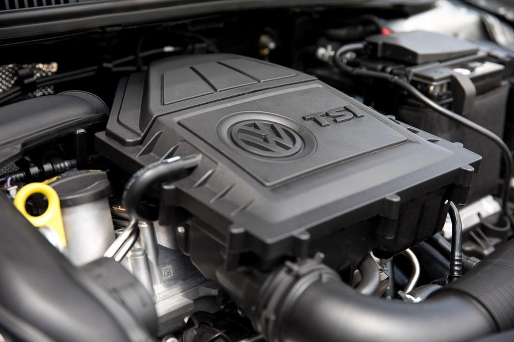 Volkswagen Virtus 1 0 Turbo Primeiras Impress Es Auto