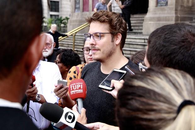 Fábio Porchat (Foto: Roberto Filho / Brazil News)