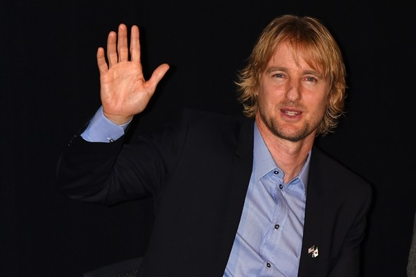 Owen Wilson (Foto: Getty Images)