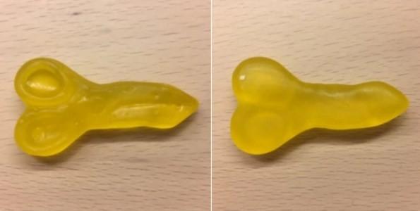 Pênis ou tesoura?