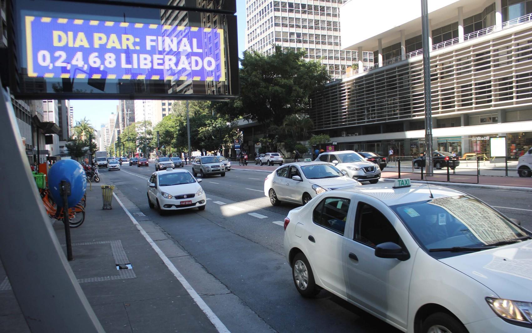 Justiça exclui responsável por cartório de rodízio ampliado imposto pela Prefeitura contra Covid-19 em SP