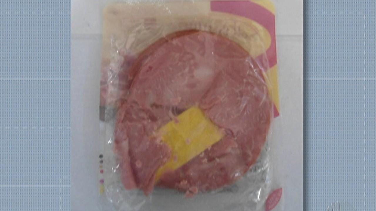 Destaques do G1: Maconha sintética é encontrada em fatias de mortadela no CDP de Suzano