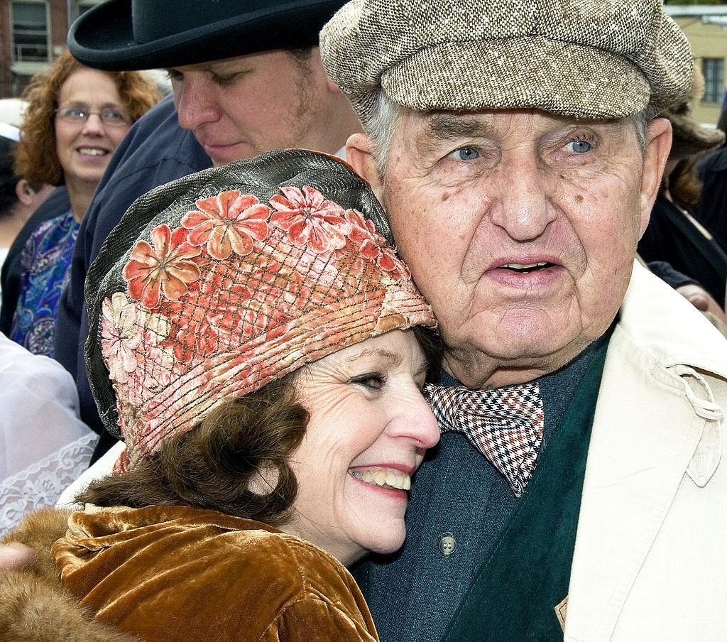Casais que envelhecem juntos substituem implicância por afeto - Noticias
