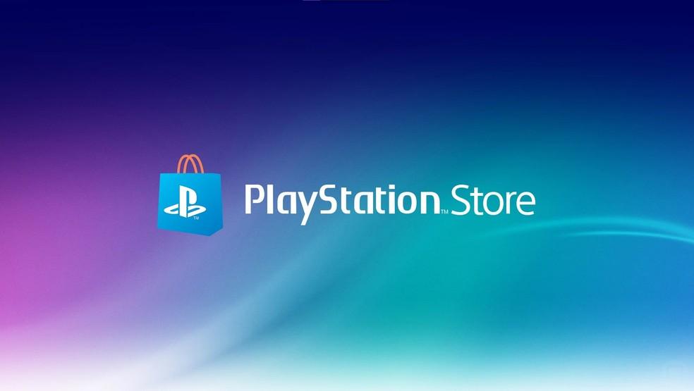 A PlayStation Store é a loja digital para a compra de novos jogos nos consoles da Sony — Foto: Divulgação/Sony