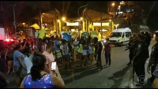Polícia apreende armas de PMs suspeitos de matar gari no Rio