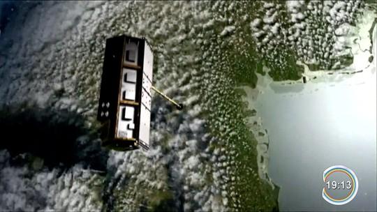 Engenheiro do ITA, joseense dirige mapeamento em 3D inédito da Terra