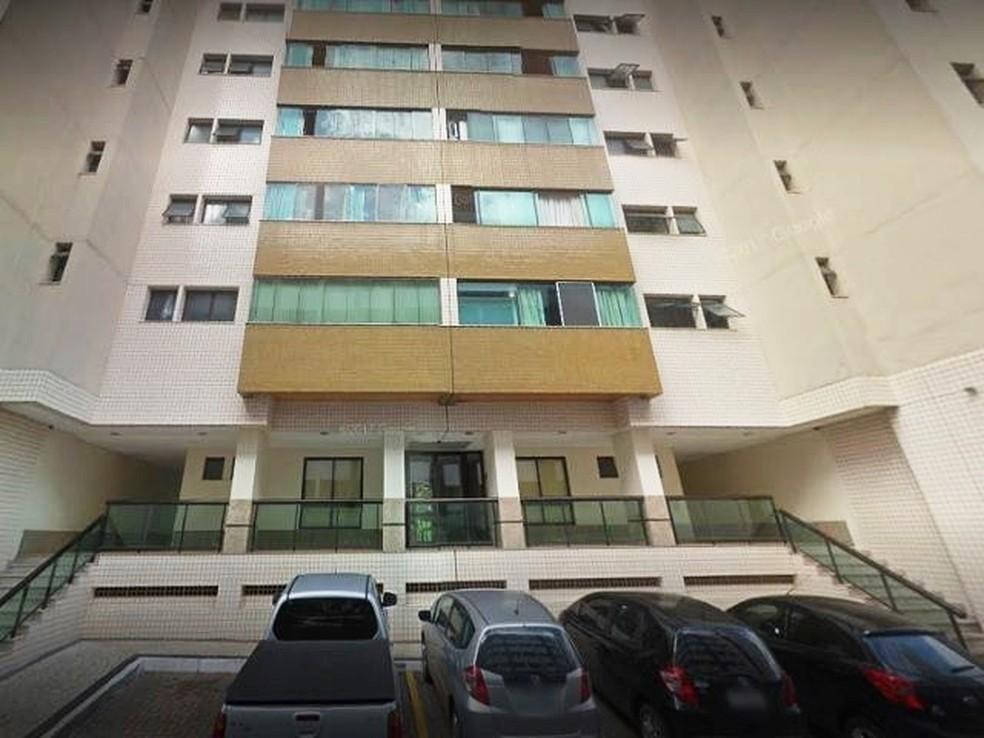Apartamento em Brasília (DF) é um dos bens que devem ser leiloados  (Foto: Lance Certo Leilões)