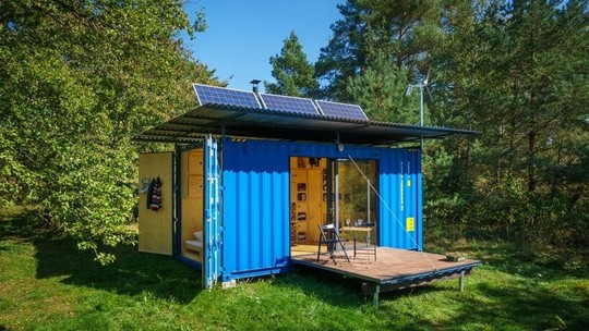 Foto: (Pin-Up Houses)