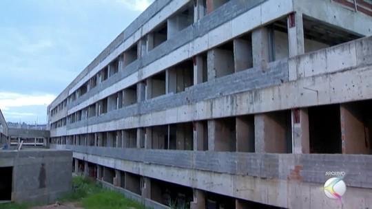 Hospitais Regionais na Zona da Mata aguardam repasses do governo de MG