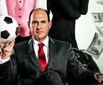 'El presidente', da Amazon Prime Video | Divulgação