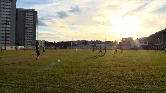Tupi decide vaga na semifinal do Mineiro sub-20 contra Coimbra