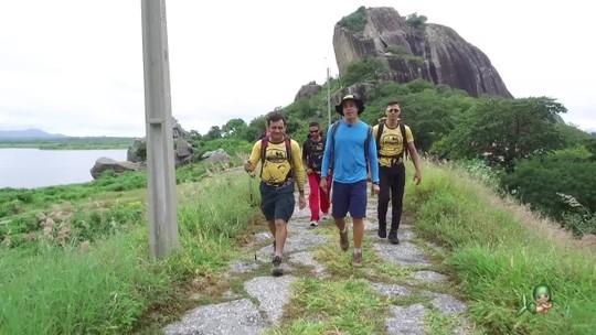 #Partiu viaja até Quixadá (bloco 2)