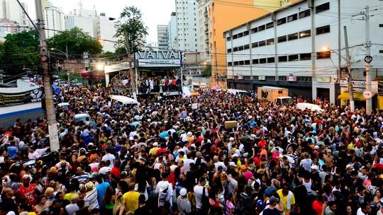 Foto: (Flávio Moraes/G1)