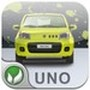 Fiat Uno Color Race