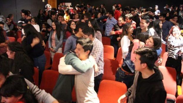 Sete campus da universidade realizaram o evento (Foto: DIVULGAÇÃO/UPN)