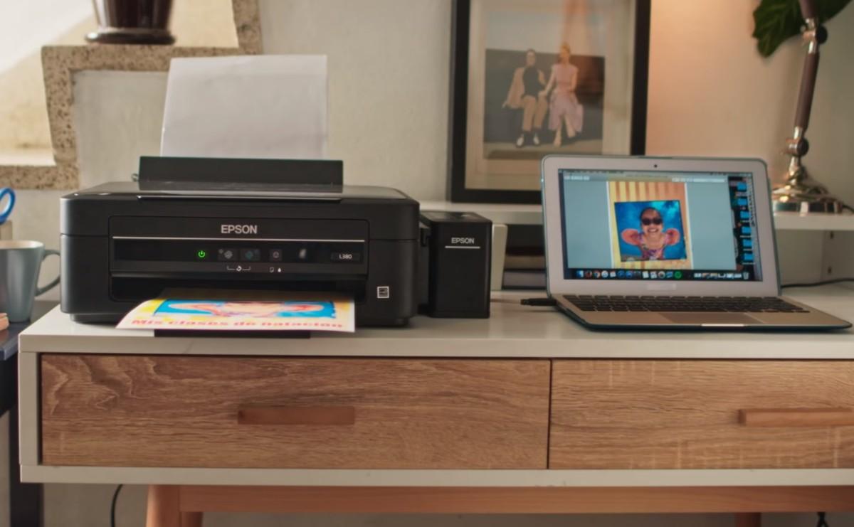 Como baixar e instalar o driver da impressora Epson L380
