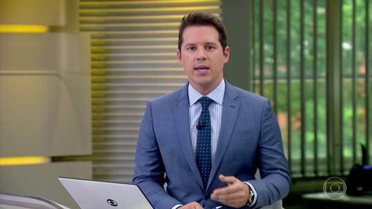 Bolsonaro diz que texto a ser lido nos quartéis não tem objetivo de 'comemorar' golpe de 1964