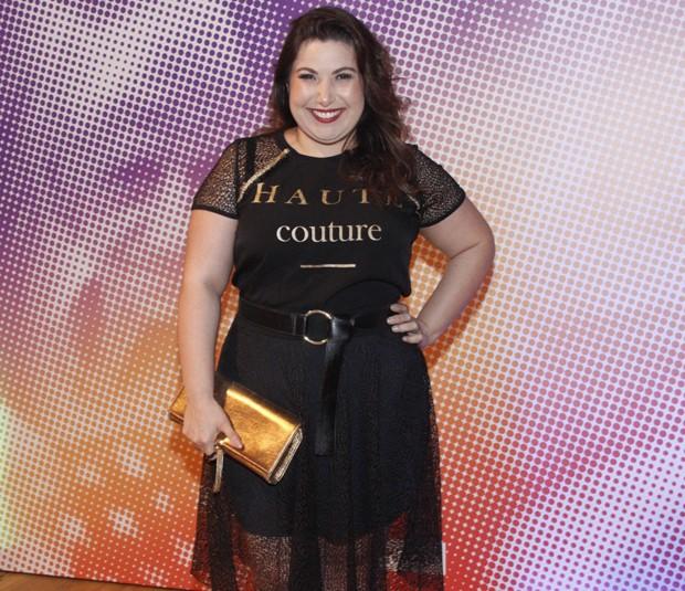 Mariana Xavier (Foto: Marcos Ferreira/Brazil News)
