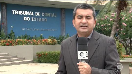 TCE bloqueia contas de 32 prefeituras e aprova inspeção em mais 48 municípios do Piauí