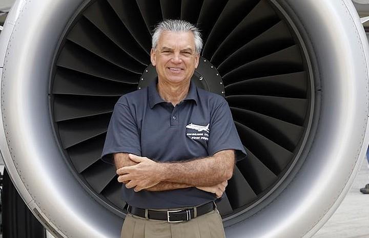 Presidente da Embraer deixa o cargo em abril