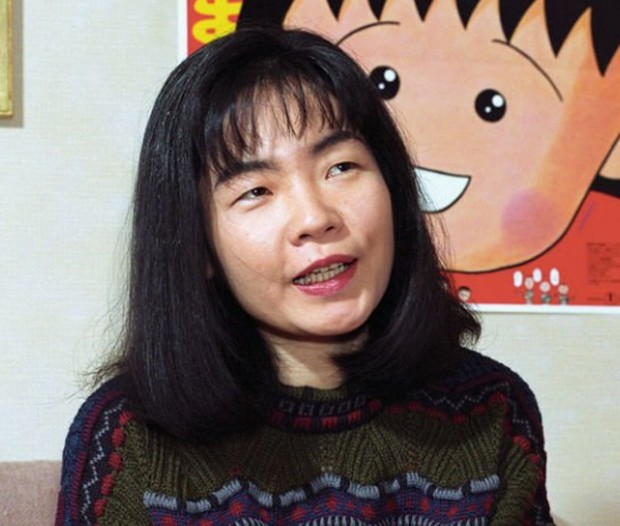 Momoko Sakura (Foto: Reprodução)