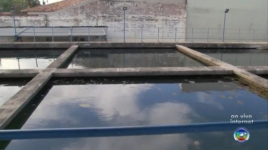 Prefeitura de Garça estabelece multa para quem desperdiçar água