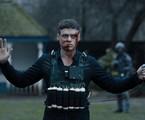 Richard Madden em 'Bodyguard' | Reprodução