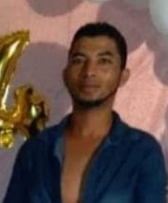 Pedreiro é morto a tiros em construção no bairro Caixa D'água, em Cupira