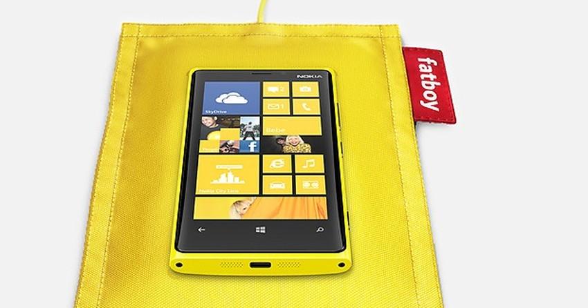 Carregador wireless do Nokia Lumia serve em outros celulares?