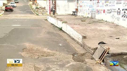 Após reportagem, Caema envia posicionamento sobre situação em bairro em São Luís