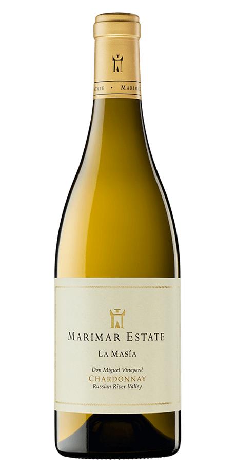 Marimar Torres Chardonnay La Masía (Foto: Divulgação)