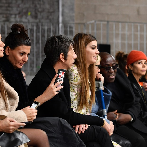 PFW: dia 7 (Foto: Getty Images)