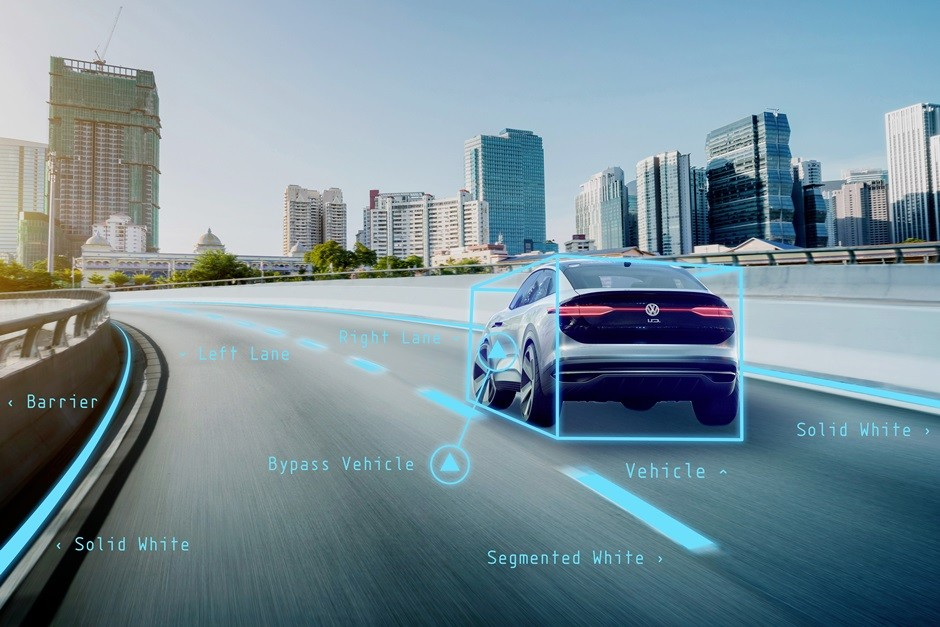 Machine learning is important for autonomous driving. The specialists from Volkswagen want to tap the potential of the quantum computer system to explore new machine learning processes. (Foto: Divulgação)