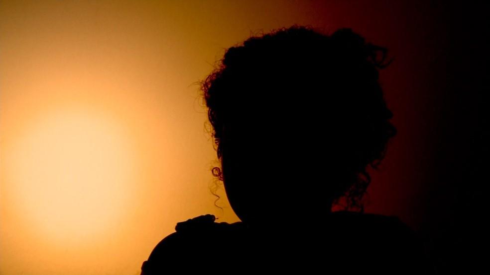 Adolescente de 14 anos conta que foi assediada durante consulta com cardiologista — Foto: Reprodução/TV Gazeta