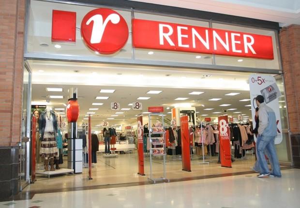 Lojas Renner (Foto: Divulgação)