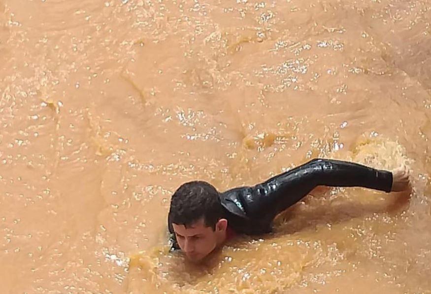 Bombeiros confirmam localização de corpo de menino que caiu de ponte e se afogou em ribeirão