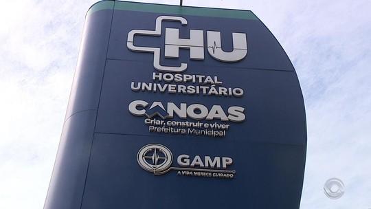 Auditoria aponta problemas na prestação de contas da empresa que administra unidades de saúde e hospitais de Canoas