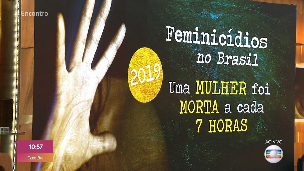 Lei do feminicídio completa 5 anos