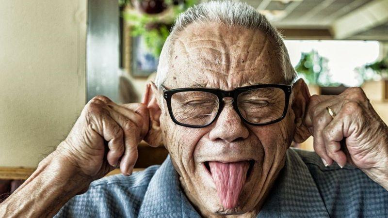 Como sua personalidade muda conforme você envelhece