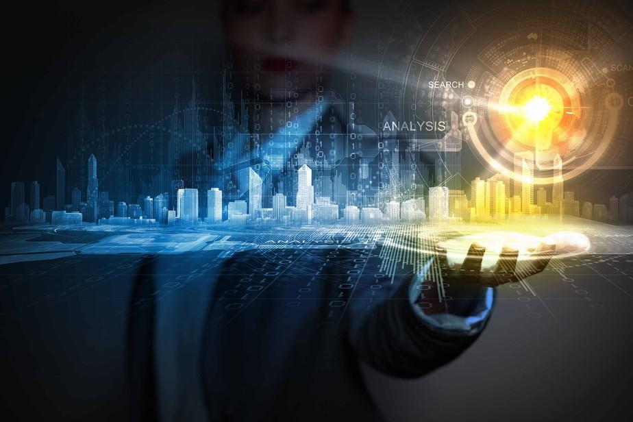 5 tecnologias que vão dominar 2018