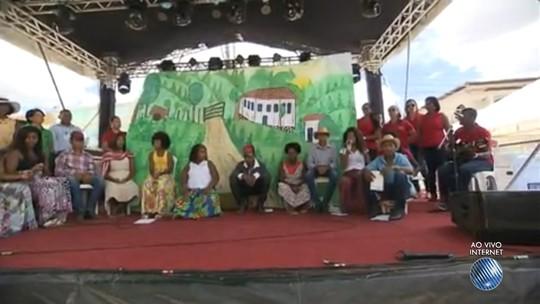 Cidade que leva nome Castro Alves recebe festival; conheça história