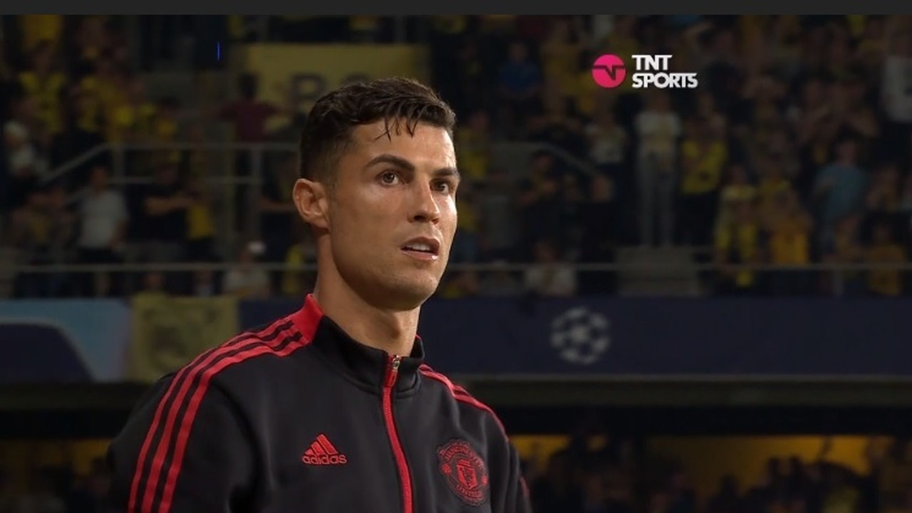 GRUPO F: Young Boys 2 x 1 Manchester United
