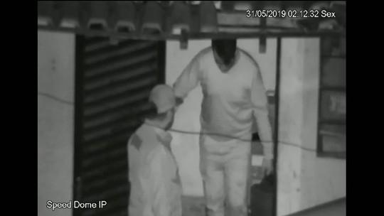 Duas pessoas são presas por esquema de furto de combustível, em Santo André (SP )